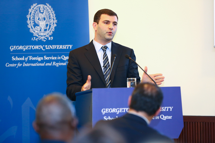 George Naufal on the Economics of GCC Migration