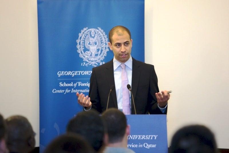Abdullah Al-Arian Lectures on the Muslim Brotherhood