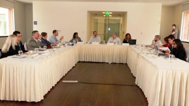 Sectarian Politics in the Gulf - Working Group II
