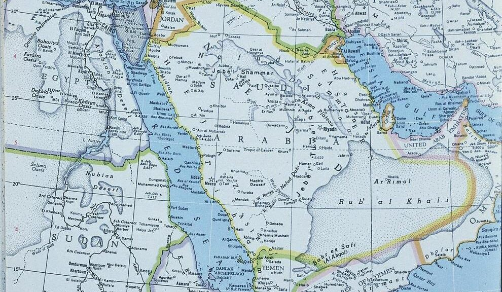 The Evolving Ruling Bargain in the Middle East