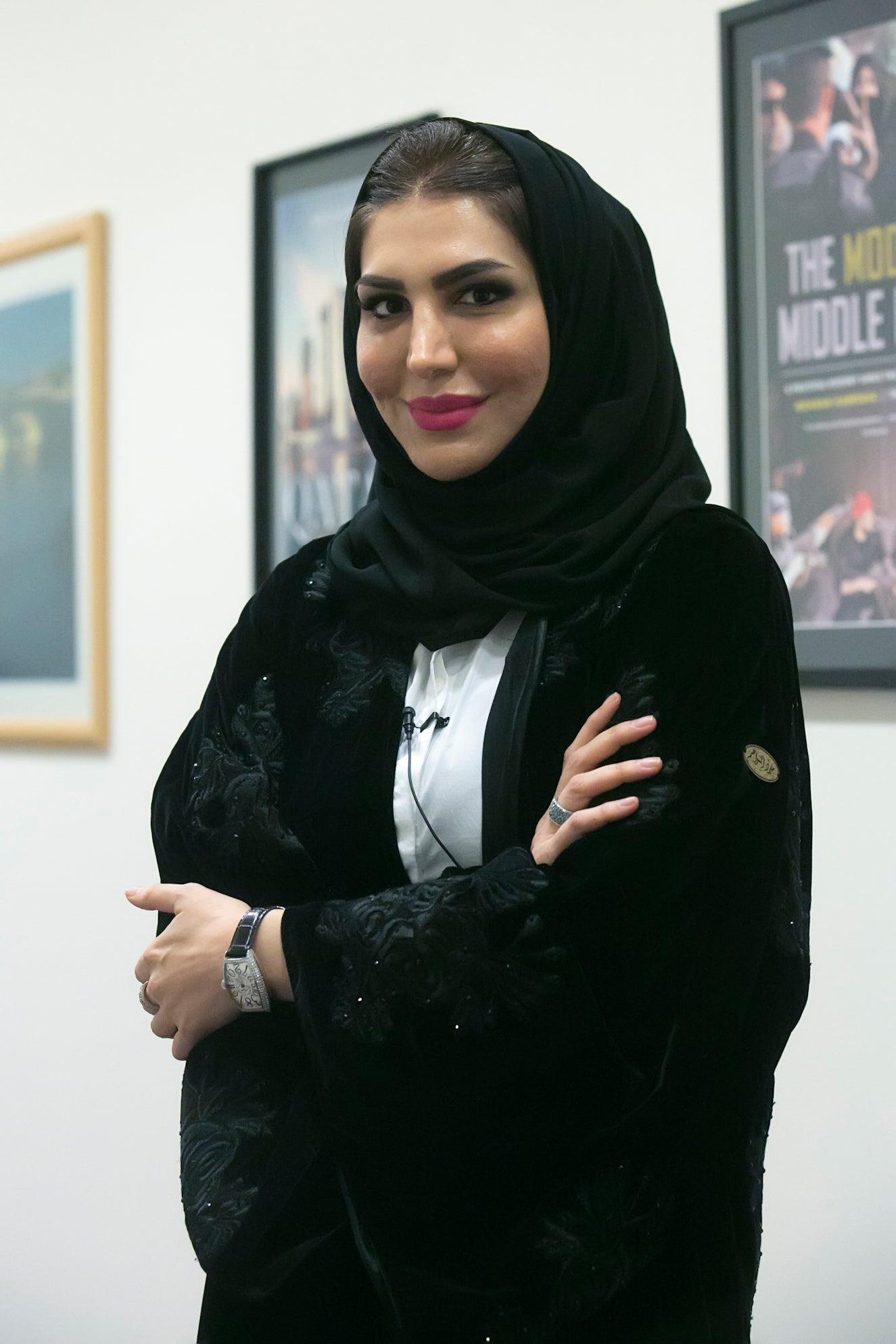 Buthaina Al Ansari