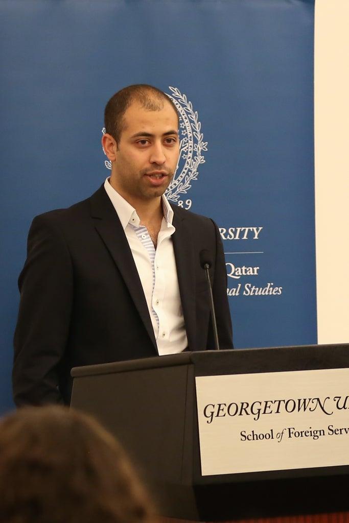 CIRS Presents Abdullah Al-Arian's New Book on the Muslim Brotherhood