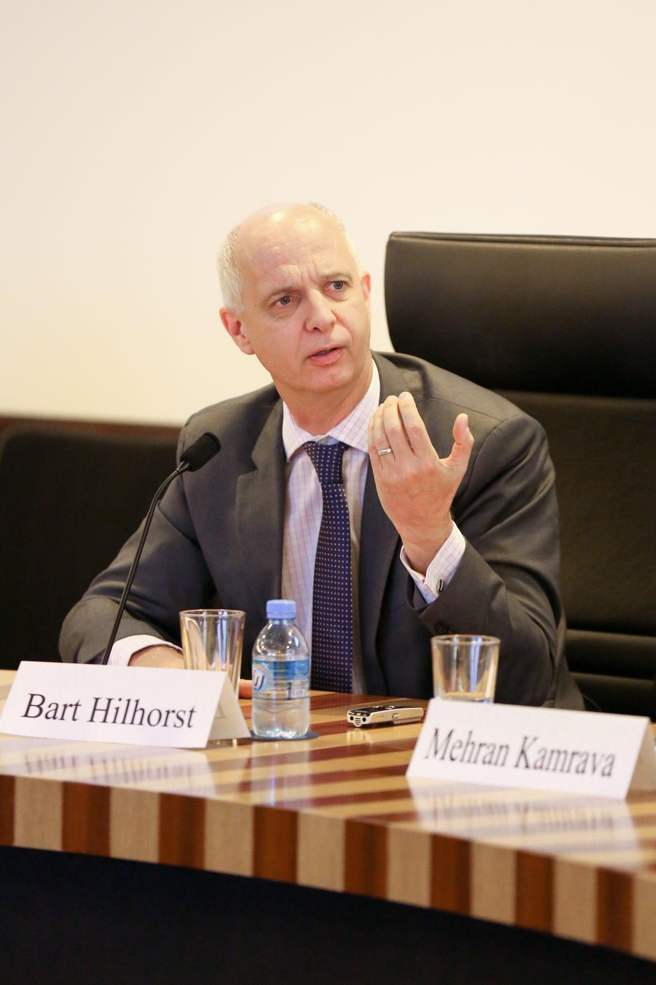 The Future of Nile Cooperation
