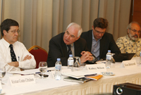 الاقتصاد السياسي لمنطقة الخليج