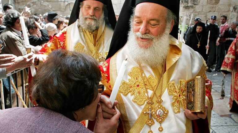 Leading the Faithful: The Role of Religious Authorities in the Middle East