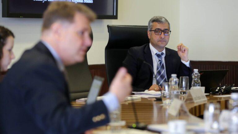 "The ""Resource Curse"" in the Gulf WGII"