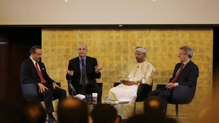 GCC Crisis Panel 2