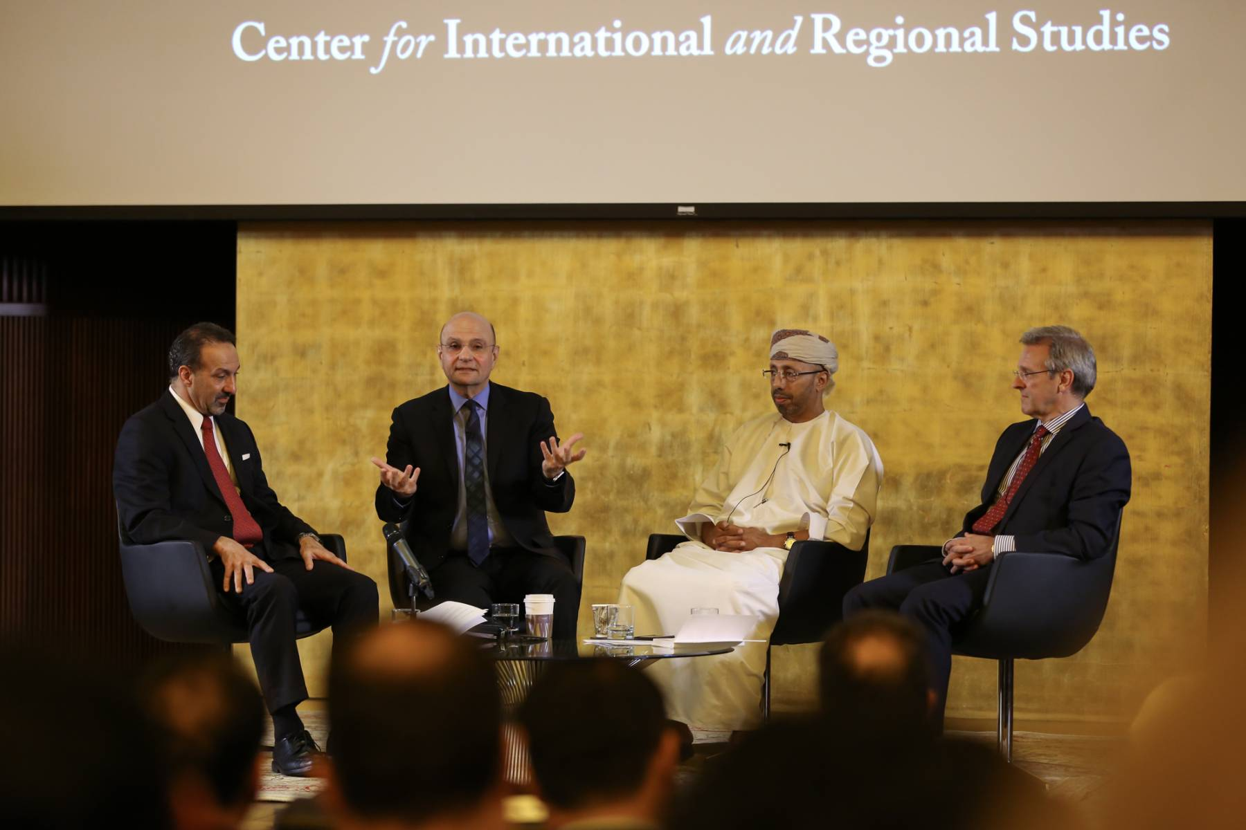 Crisis in the GCC: Causes, Consequences & Prospects