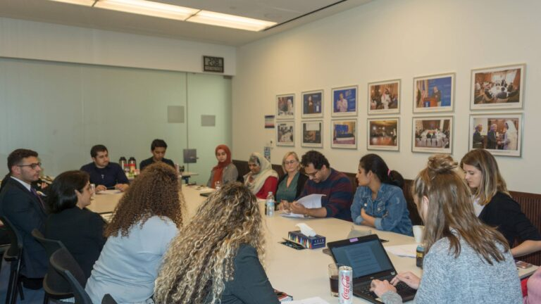 CURA Discussion Seminar