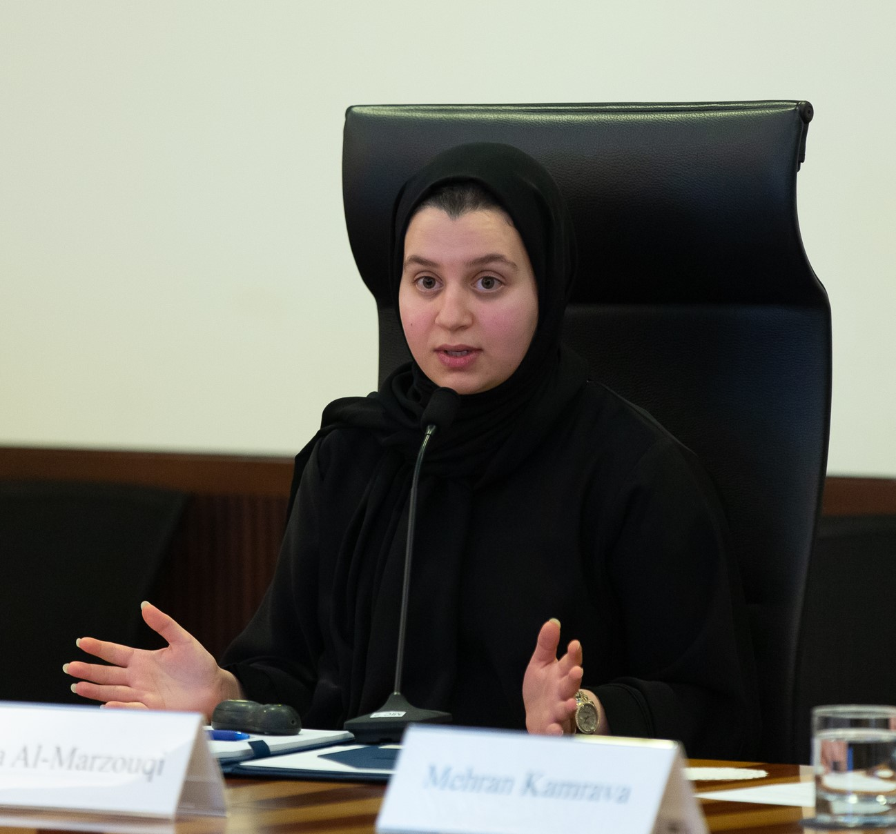 Access Denied: Banning Qatari Ships from Blockading States