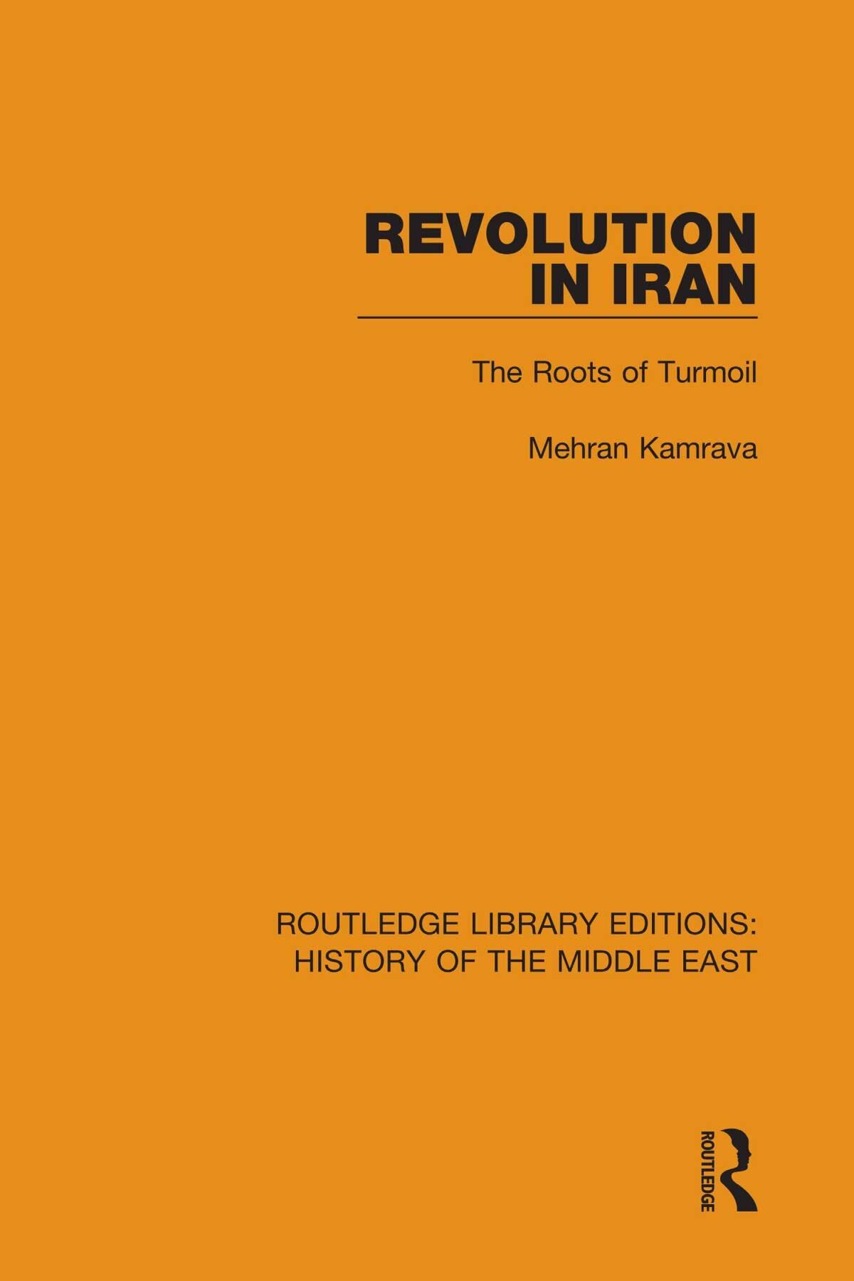Revolution in Iran: The Roots of Turmoil