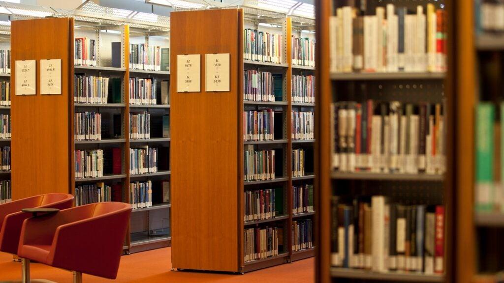 GUQ-Library