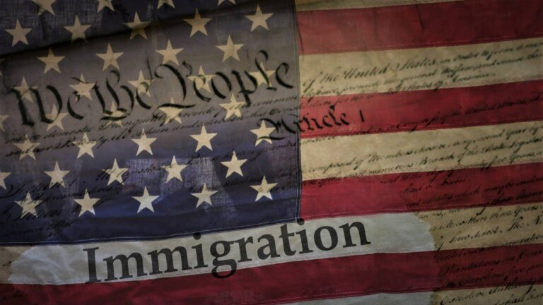 Economic Migration to the United States