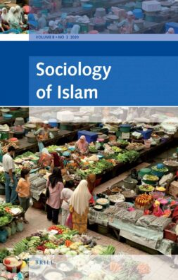 Sociology of Islam: Science and Scientific Production in the Middle East