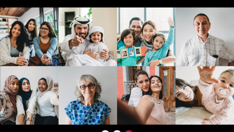 أثر فيروس كورونا المستجد على شؤون الأسرة في الخليج