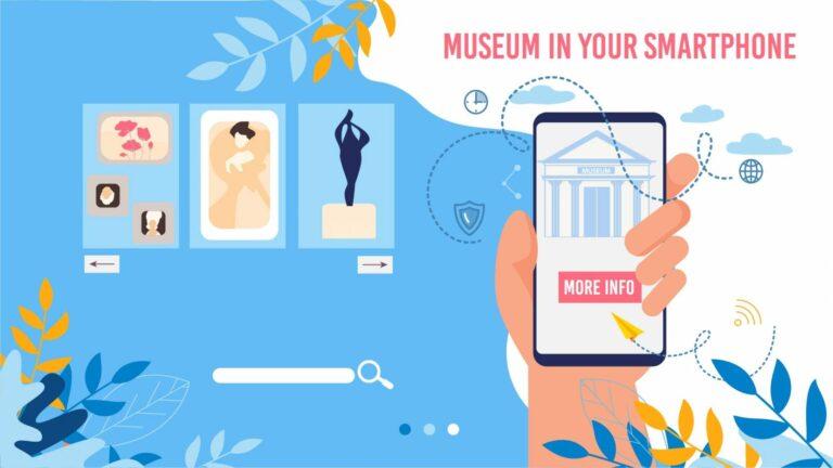 GCC Museums Display their Digital Selves during the Coronavirus Pandemic