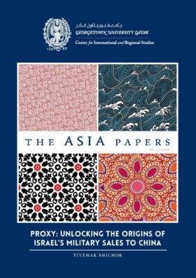 Asia Paper 3
