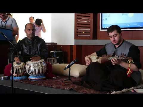 Taste of Pakistan | Waleed Zahoor