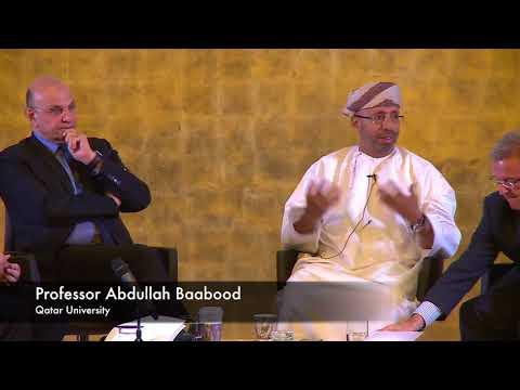 The GCC Crisis 2017 | Professors Baabood, Ghabra, Nonneman & Kamrava