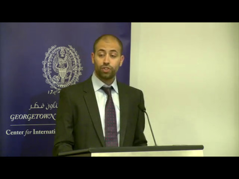 Islamism and Nationalism in the Middle East | Abdullah Al-Arian
