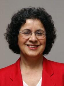 dr. suad joseph
