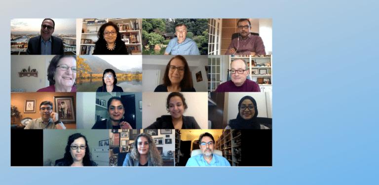 Virtual Working Group