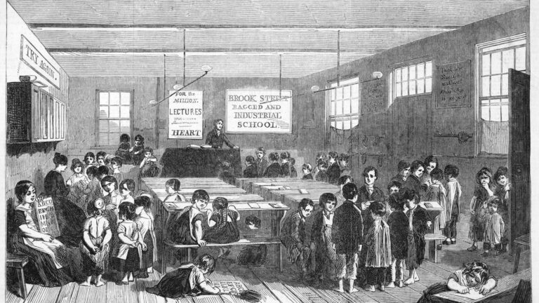 The Gospel of Work and Money: Global Histories of Industrial Education